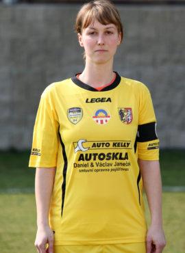 Jana Olivová