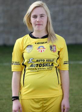 Gabriela Krulišová