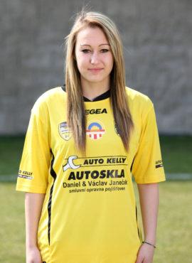 Etela Boháčová