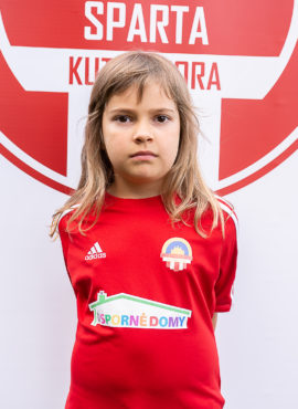 Veronika Fišerová